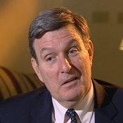 Don Terry, of the Inter-American Development Bank